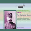 Thumbnail Sousa  The National Game  Fennell