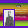 Thumbnail Tieke Old Comrades Eastman Wind Ensemble