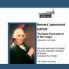 Haydn Trumpet Concerto in e flat major  1st mvt Jeannoutot