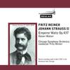 Thumbnail Strauss Emperor Waltz Chicago SO Reiner