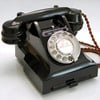Thumbnail British telephone rotary dial