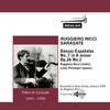 Thumbnail Sarasate Danzas Espanolas No. 7 Ruggiero Ricci