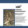 Thumbnail Humperdinck Hansel und Gretel Act 3 Scene 5 Karajan