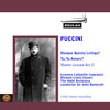 Puccini Manon Lescaut Act 2  Dunque Questa Lafayette Lewis