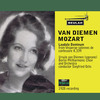 Thumbnail Mozart Laudate Dominum Ursula van Diemen