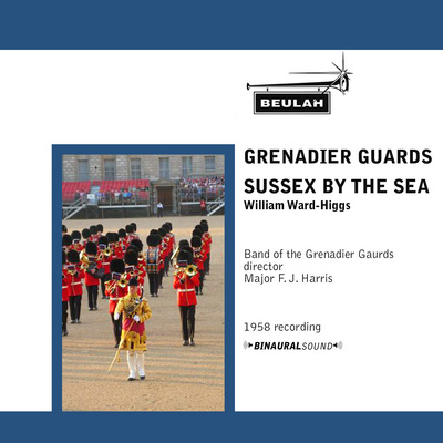 Product picture Sussex by the Sea Band of the Grenadier Guards