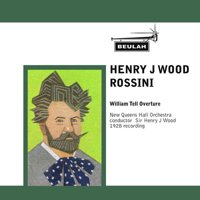 Product picture Rossini William Tell Overture Sir Henry Wood