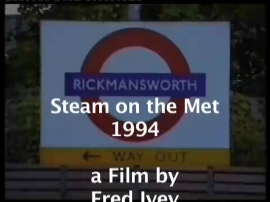 Product picture Steam on the Met 1994  - Part 2
